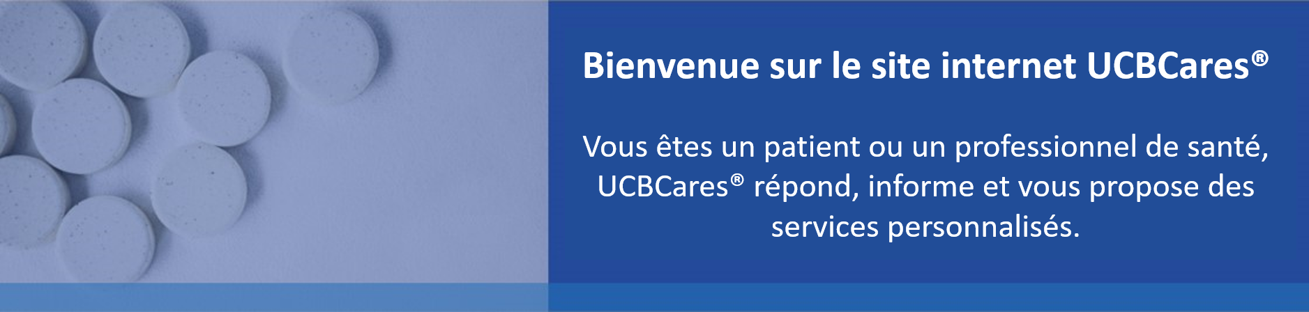 Services UCBCares