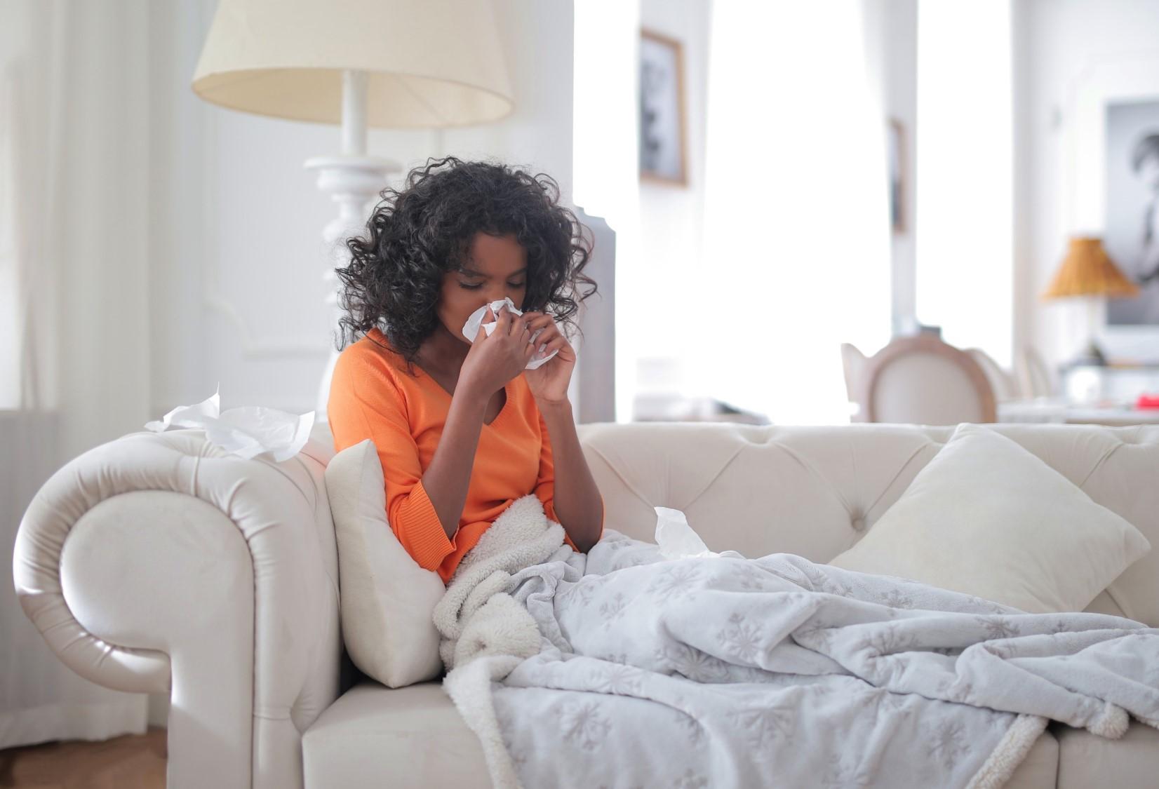 Les allergies et leurs mécanismes
